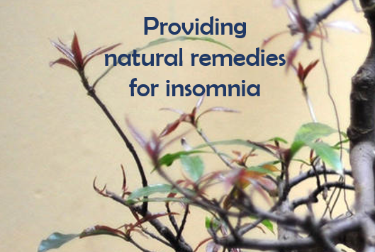 Acupuncture provides natural remedies for insomnia